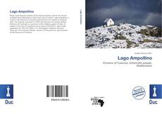 Buchcover von Lago Ampollino