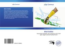 Bookcover of Bilal Sidibé