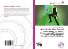 Обложка António Da Silva Samuel