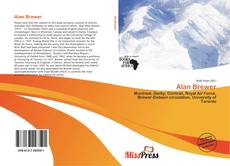 Bookcover of Alan Brewer
