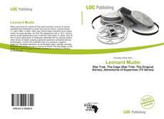 Capa do livro de Leonard Mudie