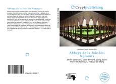 Abbaye de la Joie-lès-Nemours的封面