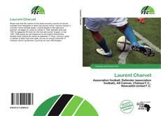 Portada del libro de Laurent Charvet