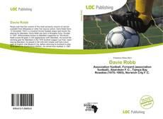 Buchcover von Davie Robb