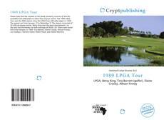1989 LPGA Tour kitap kapağı