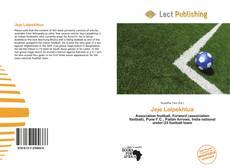 Jeje Lalpekhlua kitap kapağı