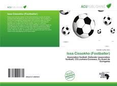 Buchcover von Issa Cissokho (Footballer)
