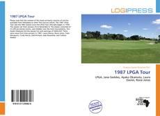 1987 LPGA Tour kitap kapağı