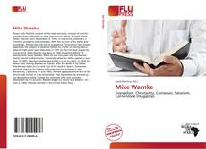 Bookcover of Mike Warnke