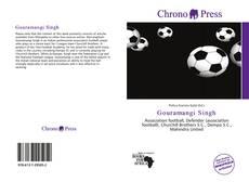 Bookcover of Gouramangi Singh