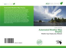 Buchcover von Automated Weather Map Display