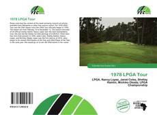 1978 LPGA Tour kitap kapağı