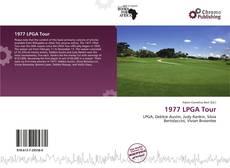 Couverture de 1977 LPGA Tour