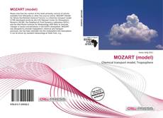 Bookcover of MOZART (model)