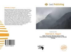 Gabriele C. Hegerl kitap kapağı