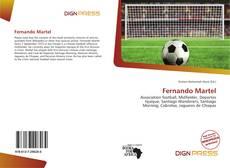 Fernando Martel的封面