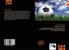 Bookcover of Genc Iseni