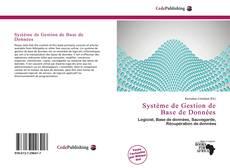 Borítókép a  Système de Gestion de Base de Données - hoz