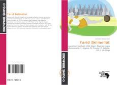 Обложка Farid Belmellat