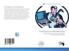 Capa do livro de Configuration (Informatique)