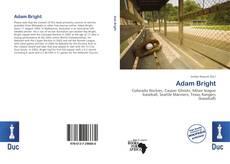 Bookcover of Adam Bright