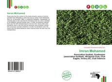 Bookcover of Imran Mohamed