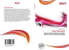 Bookcover of Kyp Harness