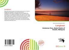 Buchcover von Langkawi