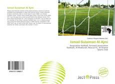 Couverture de Ismail Sulaiman Al Ajmi