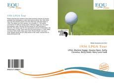 Portada del libro de 1956 LPGA Tour