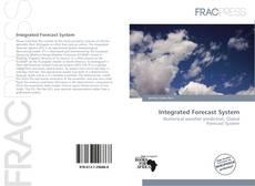 Couverture de Integrated Forecast System