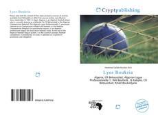 Couverture de Lyes Boukria