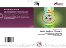 Bookcover of Karim Braham Chaouch