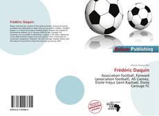 Frédéric Daquin的封面