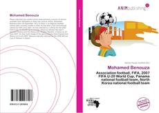 Mohamed Benouza kitap kapağı