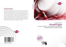 Bookcover of Gerald Fagan