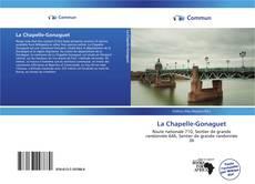 Bookcover of La Chapelle-Gonaguet