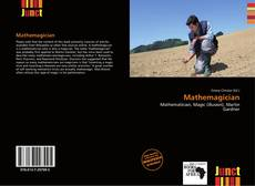 Bookcover of Mathemagician