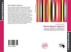 Bookcover of Horia Agarici Agarici