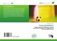 Bookcover of Fares Djabelkheir