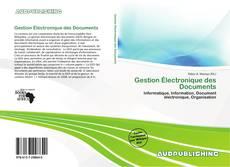 Bookcover of Gestion Électronique des Documents