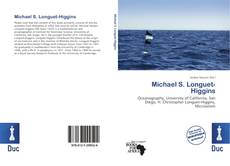 Bookcover of Michael S. Longuet-Higgins