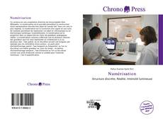 Numérisation kitap kapağı