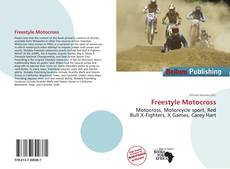 Bookcover of Freestyle Motocross