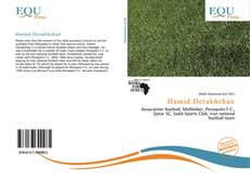 Buchcover von Hamid Derakhshan