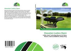 Capa do livro de Hawaiian Ladies Open