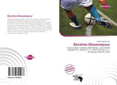 Bookcover of Ebrahim Ghasempour
