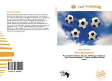 Bookcover of Cheikh Hamidi