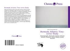Borítókép a  Bermuda Atlantic Time-series Study - hoz
