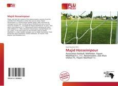 Bookcover of Majid Hosseinipour